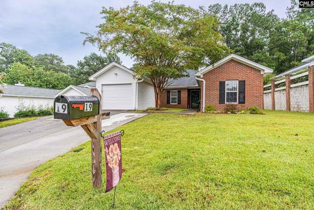 19 Twin Oaks Circle, Columbia, SC 29209 (MLS #526436) :: EXIT Real Estate Consultants