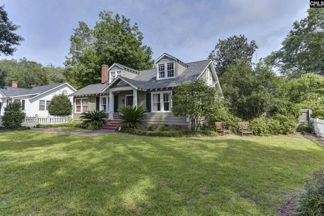 3921 Verner Street, Columbia, SC 29204 (MLS #526438) :: EXIT Real Estate Consultants