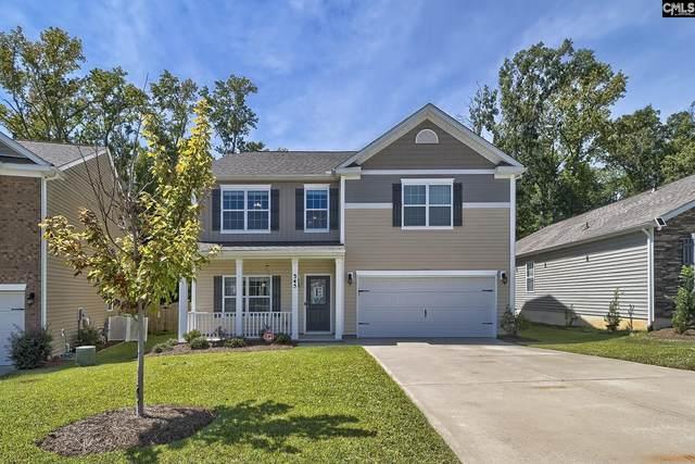 345 Explorer Drive, Chapin, SC 29036 (MLS #526439) :: EXIT Real Estate Consultants
