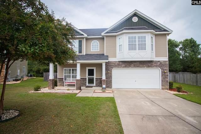 2 Alpina Court, Blythewood, SC 29016 (MLS #526442) :: EXIT Real Estate Consultants