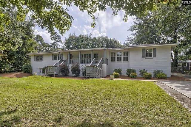 4616 Sylvan Drive, Columbia, SC 29206 (MLS #526443) :: EXIT Real Estate Consultants