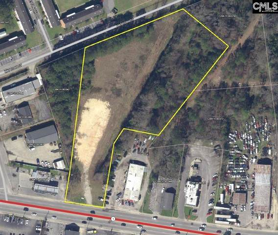 1022 W Dekalb Street, Camden, SC 29020 (MLS #526445) :: Disharoon Homes