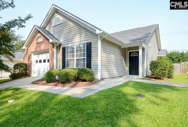 5 Preston Green Court, Columbia, SC 29209 (MLS #526451) :: EXIT Real Estate Consultants