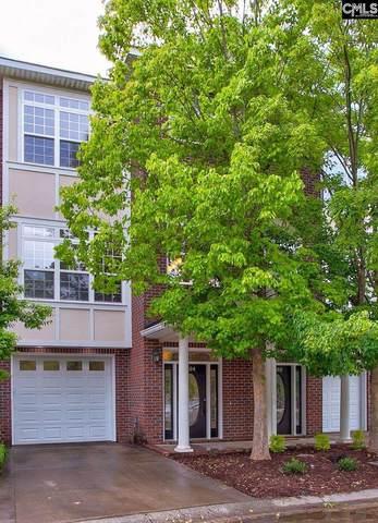 104 Rio Rose Circle, Columbia, SC 29205 (MLS #526456) :: EXIT Real Estate Consultants