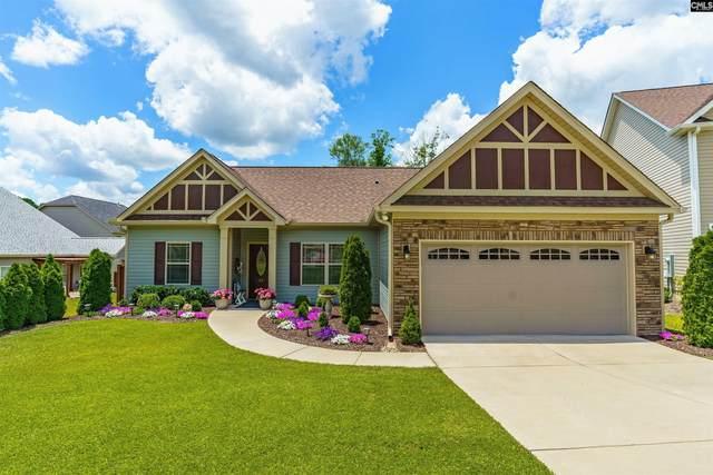 51 Easington Court, Blythewood, SC 29016 (MLS #526457) :: EXIT Real Estate Consultants