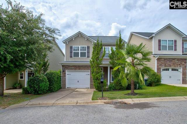 153 Canal Place Circle, Columbia, SC 29201 (MLS #526461) :: EXIT Real Estate Consultants