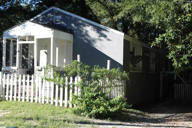 2713 2711 School House Road, Columbia, SC 29203 (MLS #526466) :: Loveless & Yarborough Real Estate