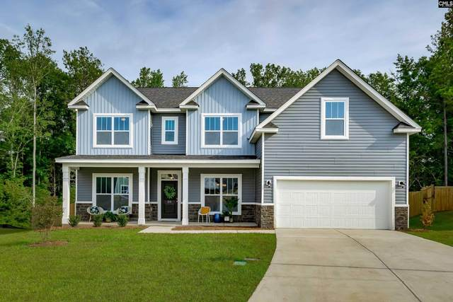 613 Roseridge Drive, Blythewood, SC 29016 (MLS #526468) :: EXIT Real Estate Consultants