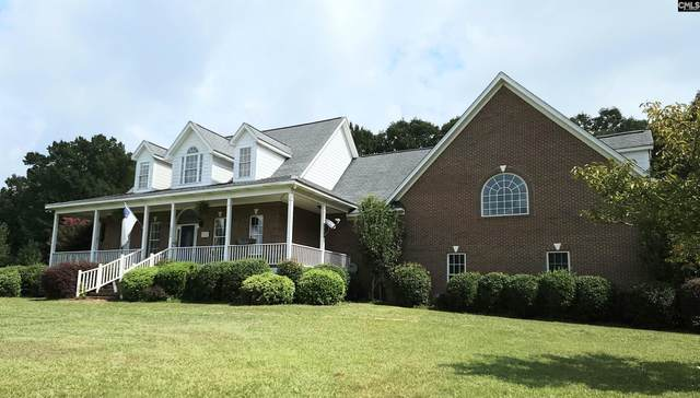 3056 Kennerly Road, Irmo, SC 29063 (MLS #526475) :: NextHome Specialists