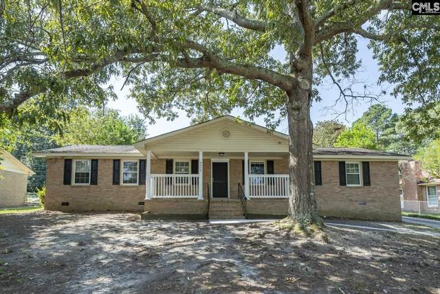 8604 Maywood Drive, Columbia, SC 29209 (MLS #526477) :: EXIT Real Estate Consultants