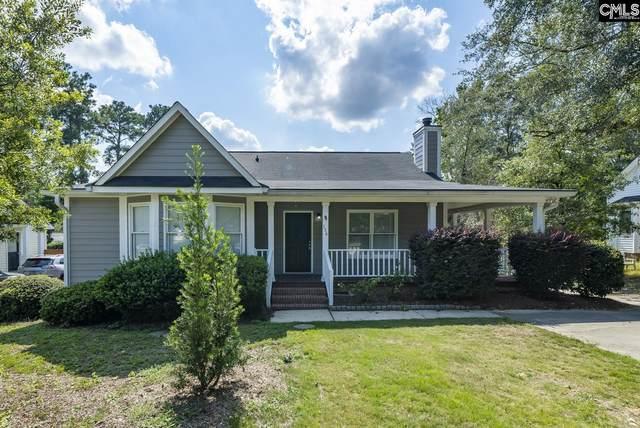 156 Golden Pond Drive, Lexington, SC 29073 (MLS #526479) :: NextHome Specialists