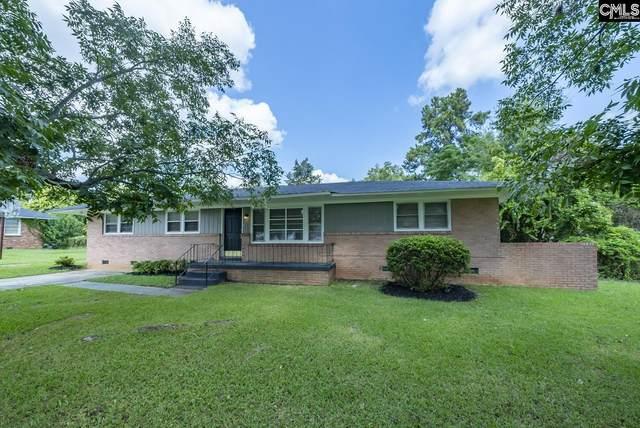 1609 Van Lingle Avenue, Columbia, SC 29210 (MLS #526484) :: EXIT Real Estate Consultants