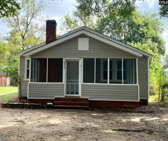 6410 Simpson Street, Columbia, SC 29203 (MLS #526486) :: Disharoon Homes