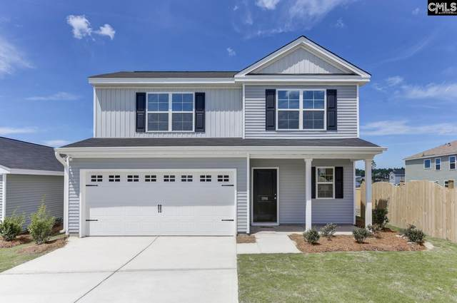 312 Windfall Road 153, Blythewood, SC 29016 (MLS #526487) :: EXIT Real Estate Consultants