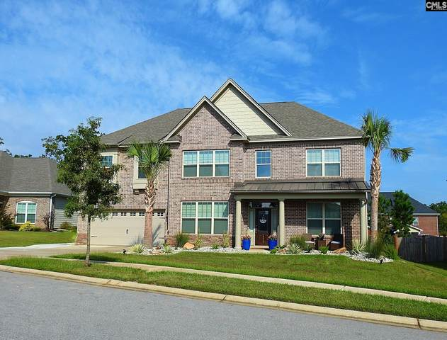 2023 Harvestwood Lane, Chapin, SC 29036 (MLS #526491) :: EXIT Real Estate Consultants