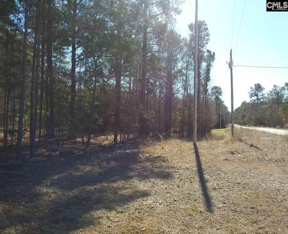 454 Happy Town Road, Gaston, SC 29053 (MLS #526496) :: Olivia Cooley Real Estate