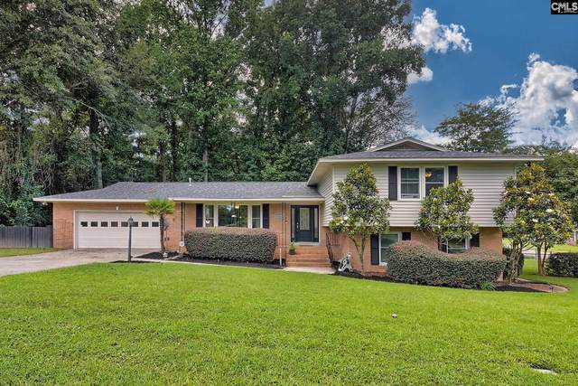 1329 Whippoorwill Drive, West Columbia, SC 29169 (MLS #526497) :: EXIT Real Estate Consultants