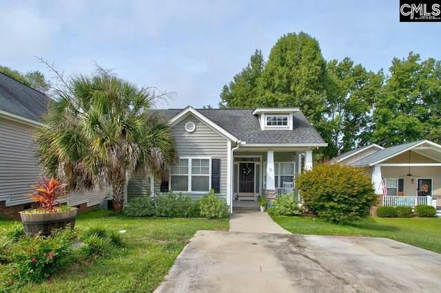 5 Bay Laurel Place, Columbia, SC 29201 (MLS #526498) :: EXIT Real Estate Consultants