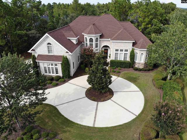 10 Schooner Court, Columbia, SC 29229 (MLS #526499) :: EXIT Real Estate Consultants