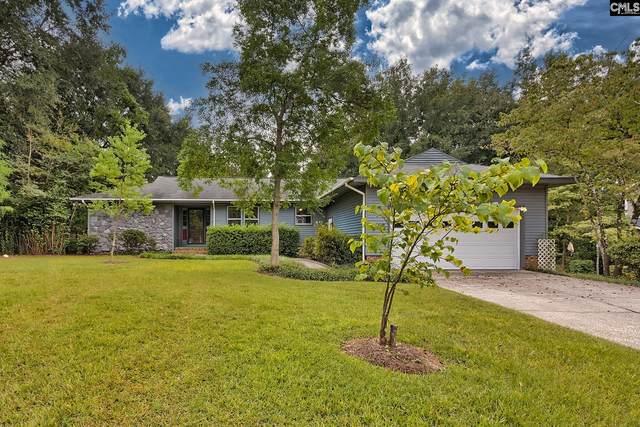 109 Wood Dale Drive, Lexington, SC 29072 (MLS #526501) :: NextHome Specialists