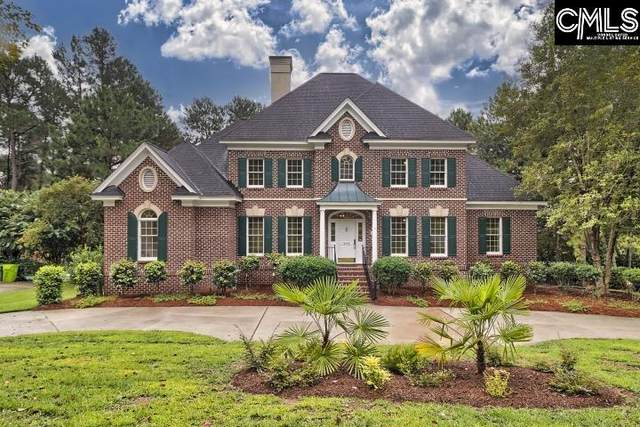 205 Trentwood Drive, Columbia, SC 29223 (MLS #526509) :: NextHome Specialists
