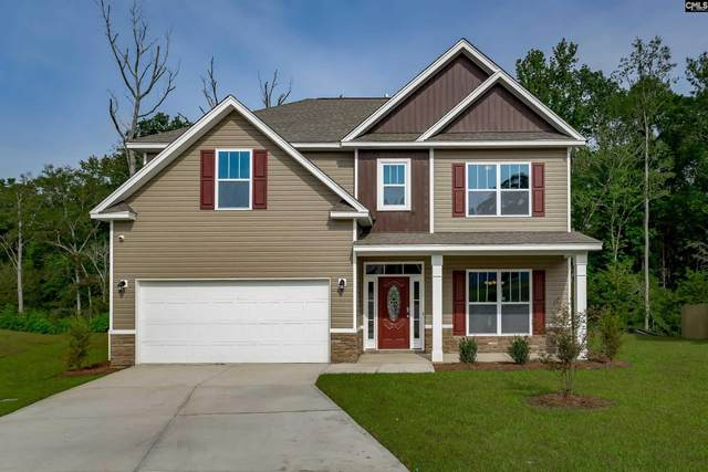 21 Orban Drive, Blythewood, SC 29016 (MLS #526516) :: EXIT Real Estate Consultants