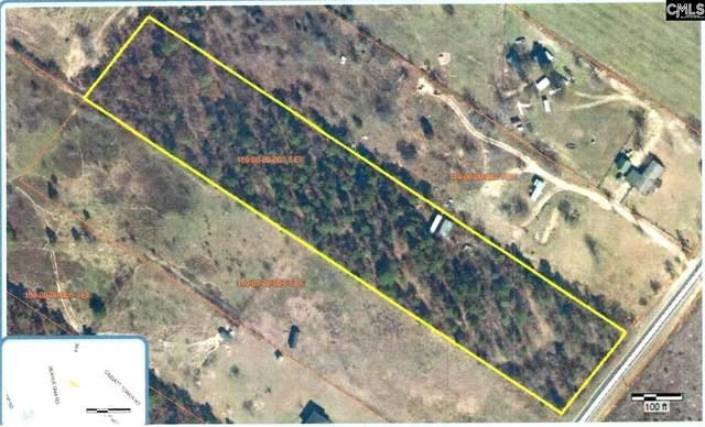 2348 Porter Road, Cassatt, SC 29032 (MLS #526519) :: EXIT Real Estate Consultants