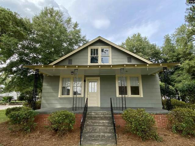 1532 Crapps Avenue, West Columbia, SC 29169 (MLS #526535) :: Loveless & Yarborough Real Estate
