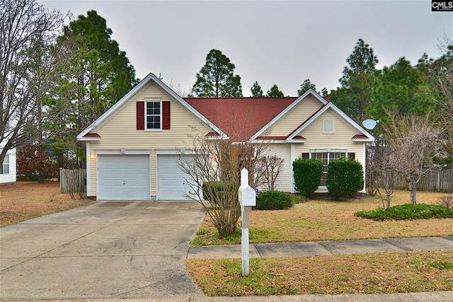 102 Shady Mist Drive, Columbia, SC 29229 (MLS #526536) :: EXIT Real Estate Consultants