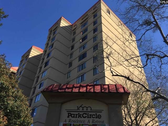1600 Park Circle, 1017, Columbia, SC 29201 (MLS #526537) :: EXIT Real Estate Consultants
