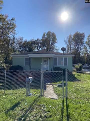 1723 Bluff Road, Columbia, SC 29201 (MLS #526539) :: EXIT Real Estate Consultants