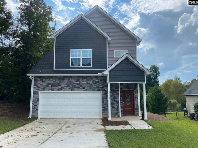 164 Darby Way, West Columbia, SC 29170 (MLS #526541) :: The Meade Team