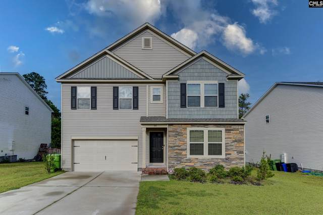 541 Teaberry Drive, Columbia, SC 29229 (MLS #526545) :: EXIT Real Estate Consultants
