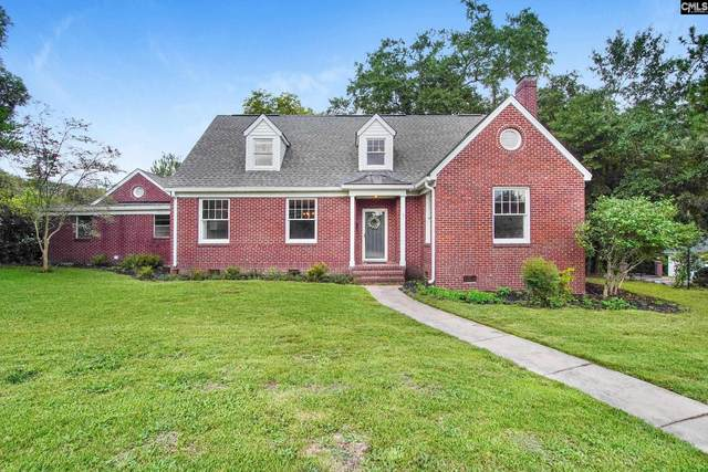 3925 Rosewood Drive, Columbia, SC 29205 (MLS #526549) :: EXIT Real Estate Consultants