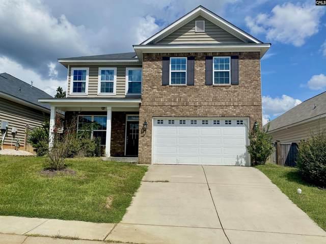 137 Flutter Drive, Lexington, SC 29072 (MLS #526552) :: The Neighborhood Company at Keller Williams Palmetto