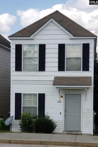 510 Summit Terrace Ct, Columbia, SC 29229 (MLS #526553) :: NextHome Specialists