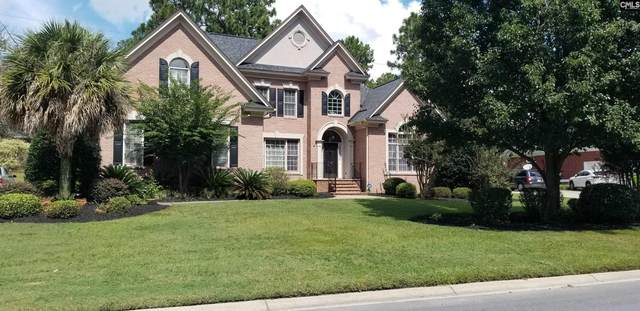 308 Shallow Brook, Columbia, SC 29223 (MLS #526557) :: The Olivia Cooley Group at Keller Williams Realty