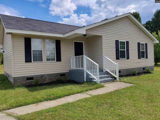 3 M R Watson Court, Eastover, SC 29044 (MLS #526563) :: EXIT Real Estate Consultants