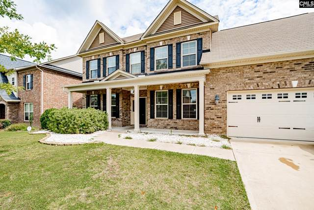 308 Bournemouth Way, Columbia, SC 29229 (MLS #526564) :: Resource Realty Group