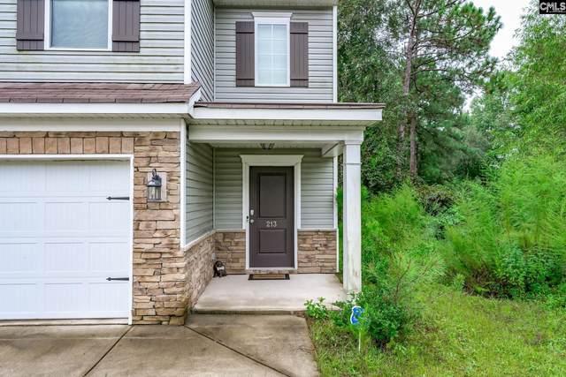 213 Allans Mill Drive, Columbia, SC 29223 (MLS #526567) :: EXIT Real Estate Consultants