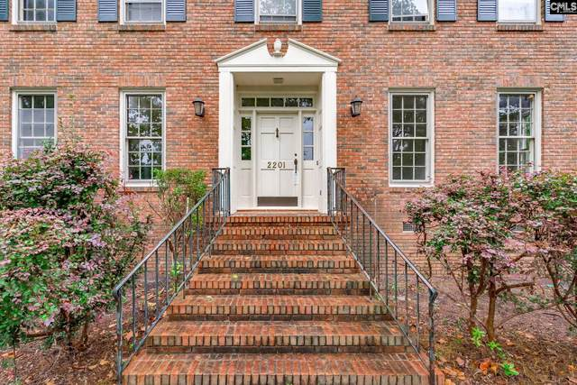 2201 Riding Ridge Road, Columbia, SC 29223 (MLS #526568) :: EXIT Real Estate Consultants