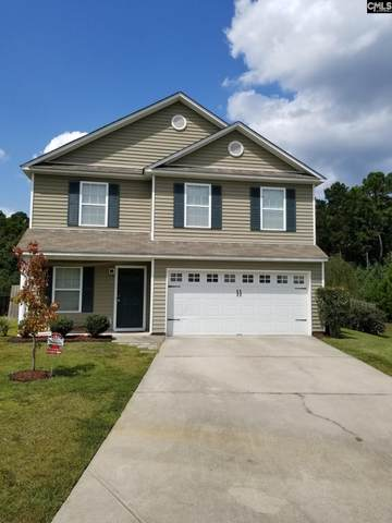749 Jack Russell Court, Elgin, SC 29045 (MLS #526572) :: EXIT Real Estate Consultants