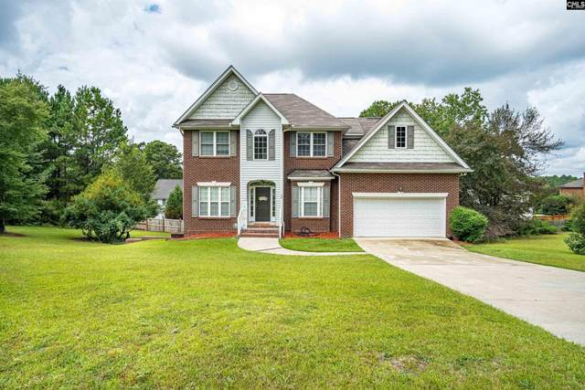 128 Southern Pines Road, Columbia, SC 29229 (MLS #526576) :: EXIT Real Estate Consultants