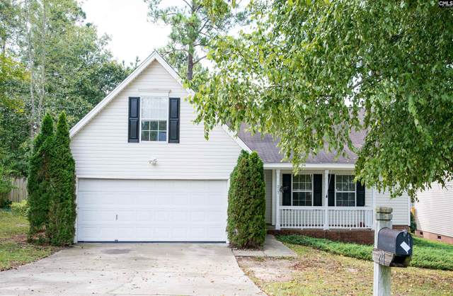 217 Birch Hollow Drive, Columbia, SC 29229 (MLS #526580) :: EXIT Real Estate Consultants