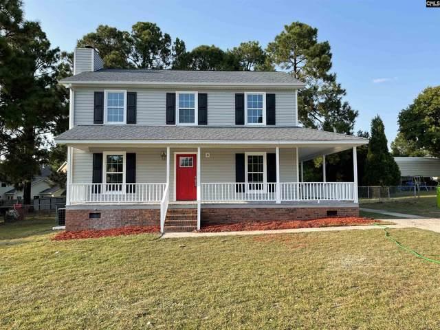 239 Pond Ridge Rd E, Columbia, SC 29223 (MLS #526581) :: EXIT Real Estate Consultants