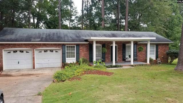 116 Valcour Road, Columbia, SC 29212 (MLS #526584) :: Resource Realty Group
