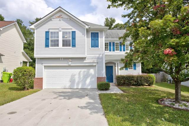 292 Wild Olive Drive, Columbia, SC 29229 (MLS #526589) :: The Latimore Group