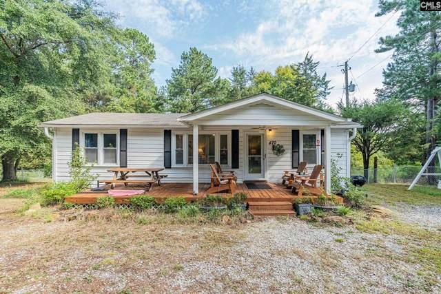470 Lakeview Drive, Jenkinsville, SC 29065 (MLS #526592) :: The Shumpert Group