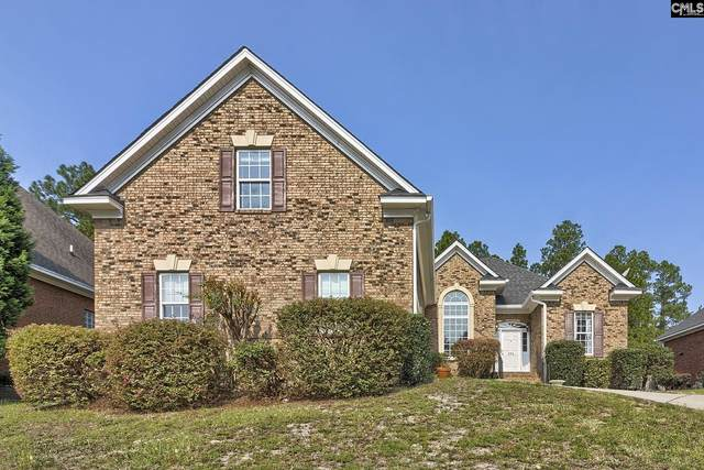 254 Polo Hill Road, Columbia, SC 29223 (MLS #526596) :: The Shumpert Group