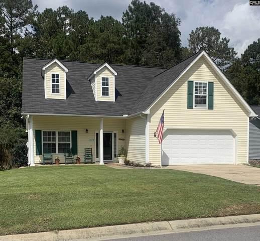 119 Elm Creek Drive, Chapin, SC 29036 (MLS #526600) :: The Shumpert Group